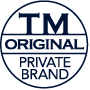 TM ORIGINAL PRIVATE BRAND